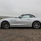 BMW Z4 sDrive 18i Roadster review - photo 4