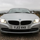 BMW Z4 sDrive 18i Roadster review - photo 6
