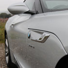 BMW Z4 sDrive 18i Roadster review - photo 7