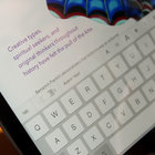 Apple iPad Air pictures and hands-on - photo 12