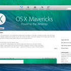 Apple OS X Mavericks review - photo 1