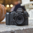 Hands-on: Olympus Stylus 1 review - photo 1