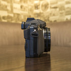 Hands-on: Olympus Stylus 1 review - photo 10