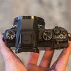 Hands-on: Olympus Stylus 1 review - photo 20
