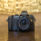 Hands-on: Olympus Stylus 1 review - photo 6