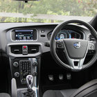 Volvo V40 T2 R-Design Nav review - photo 12