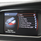 Volvo V40 T2 R-Design Nav review - photo 14