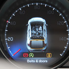 Volvo V40 T2 R-Design Nav review - photo 18