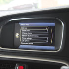 Volvo V40 T2 R-Design Nav review - photo 20