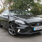 Volvo V40 T2 R-Design Nav review - photo 4