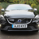 Volvo V40 T2 R-Design Nav review - photo 6