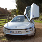 Hands-On: Volkswagen XL1 review - photo 1