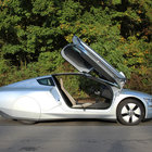 Hands-On: Volkswagen XL1 review - photo 13