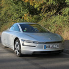 Hands-On: Volkswagen XL1 review - photo 15
