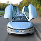 Hands-On: Volkswagen XL1 review - photo 16