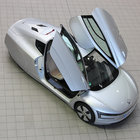 Hands-On: Volkswagen XL1 review - photo 20