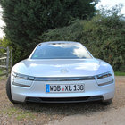 Hands-On: Volkswagen XL1 review - photo 4