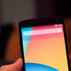 Hands-on: Nexus 5 review - photo 8
