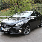 Volvo V40 T2 R-Design Nav review - photo 1