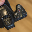Panasonic Lumix FZ72 review - photo 11