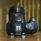 Panasonic Lumix FZ72 review - photo 3