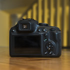 Panasonic Lumix FZ72 review - photo 4