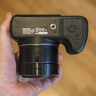 Panasonic Lumix FZ72 review - photo 9