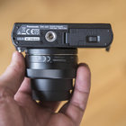 Panasonic Lumix GM1 review - photo 11
