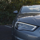 Audi A3 Saloon review - photo 10
