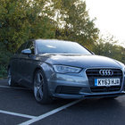 Audi A3 Saloon review - photo 5
