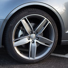 Audi A3 Saloon review - photo 7