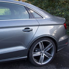 Audi A3 Saloon review - photo 8