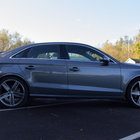Audi A3 Saloon review - photo 9
