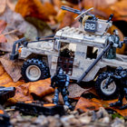 Hands-on: Mega Bloks Call of Duty Collector Construction Sets review - photo 2