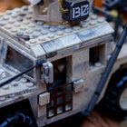 Hands-on: Mega Bloks Call of Duty Collector Construction Sets review - photo 8