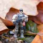 Hands-on: Mega Bloks Call of Duty Collector Construction Sets review - photo 9