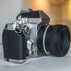 Hands-on: Nikon Df review - photo 6