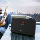 IK Multimedia announces iLoud, an iOS portable speaker for musicians - photo 1