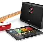 IK Multimedia announces iLoud, an iOS portable speaker for musicians - photo 4
