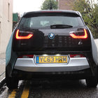 Hands-on: BMW i3 review - photo 15