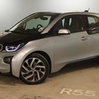 Hands-on: BMW i3 review - photo 5