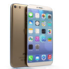 Look at this iPhone 6, we hope this is the iPhone 6. Wouldn't it be a great iPhone 6? - photo 1