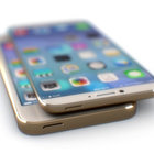 Look at this iPhone 6, we hope this is the iPhone 6. Wouldn't it be a great iPhone 6? - photo 9