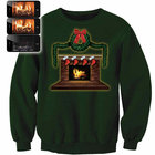Digital Dudz smartphone-enhanced Christmas jumpers: Be the talk of the office party - photo 3