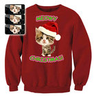 Digital Dudz smartphone-enhanced Christmas jumpers: Be the talk of the office party - photo 5
