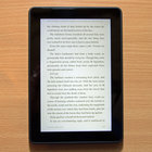 Amazon Kindle Fire HDX review - photo 18