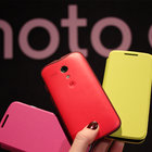 Motorola Moto G accessories: Hands on with the flip shell, grip shell and earphones - photo 1