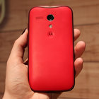 Motorola Moto G accessories: Hands on with the flip shell, grip shell and earphones - photo 10