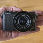 Panasonic Lumix GM1 review - photo 2