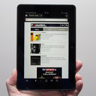 Amazon Kindle Fire HDX review - photo 1